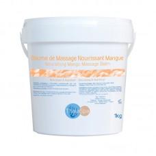 Питательный воск-бальзам для обертывания и массажа  Манго